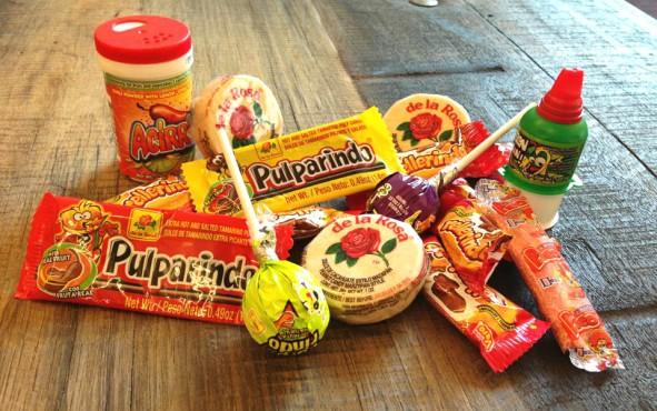 youtube halloween candy eaten